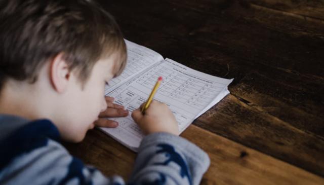 how to teach math to kids