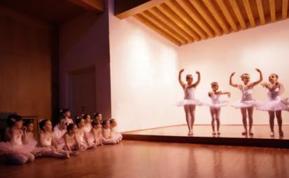 Benefits of ballet for preschoolers