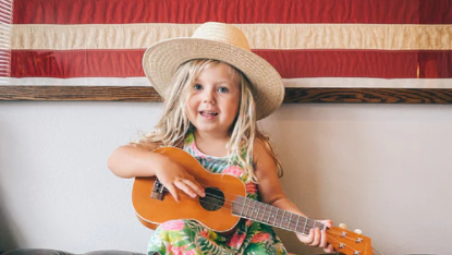 What age to start guitar lessons
