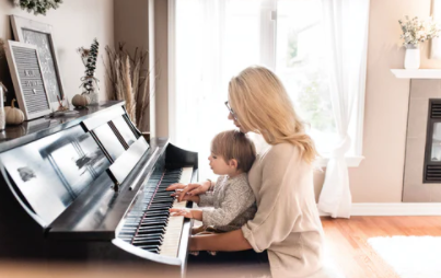 Why music is important for child development