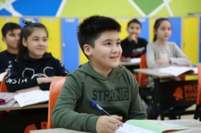 Help kids learn math
