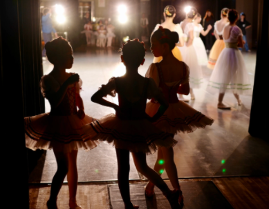 When to Start Dance Lessons