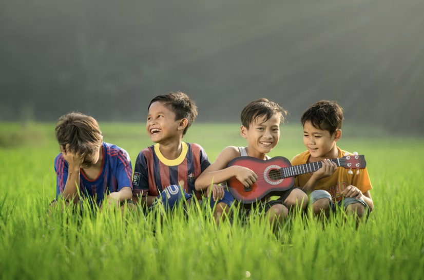 Best Age to Start Singing Lessons